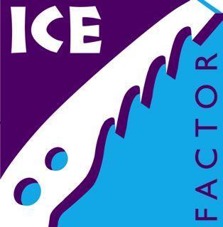 Ice Factor logo